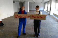 Aus Bailameylem und Mamboleo wird BAILEO