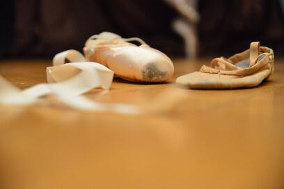 Ballett-Unterricht in Leipzig