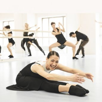 <strong>Ballett</strong>