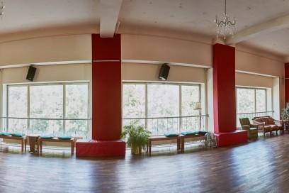 Aktuelle Lage – vorübergehende Schließung der Tanzschule aufgrund der Corona-Prävention