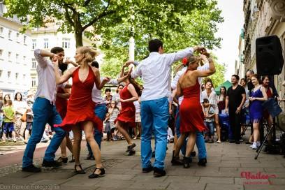 Der Juni mit Baileo – Kurse, Workshops, Party!
