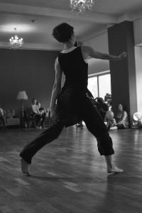 tina tanzt zeitgenössische