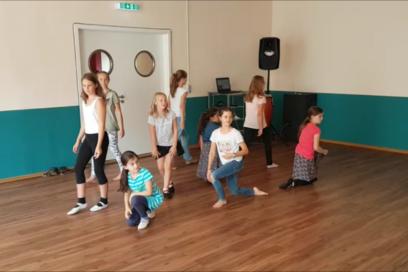 Tanzen mit dem Ferienpass – Schnupper-Tanzpass und Kindermusical Peer Gynt