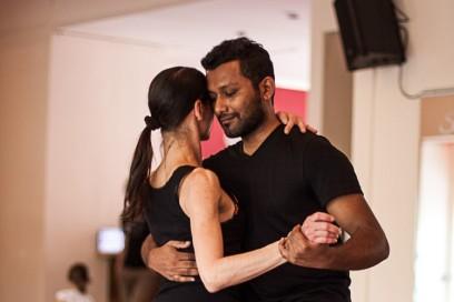 Entdecke Bachata – Workshop und Tanzkurs
