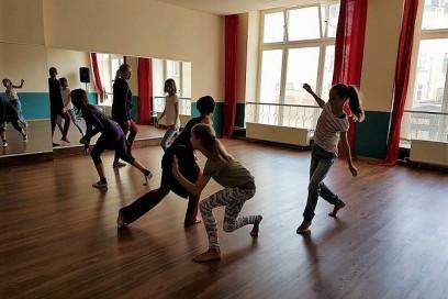 Unser Sommer-Tanzprogramm 2018