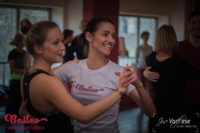 Neue Tanzkurse ab August