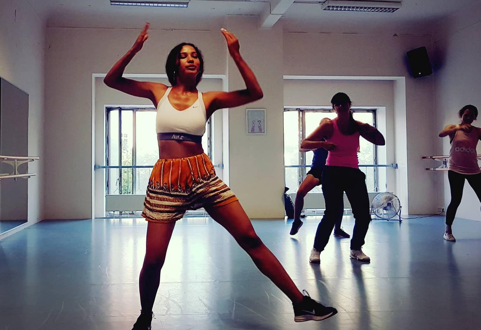 zumba, tanzfitness