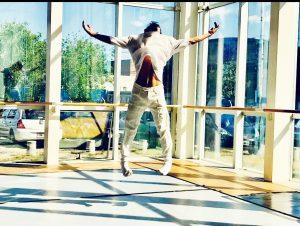 germn farias modern dance ballet
