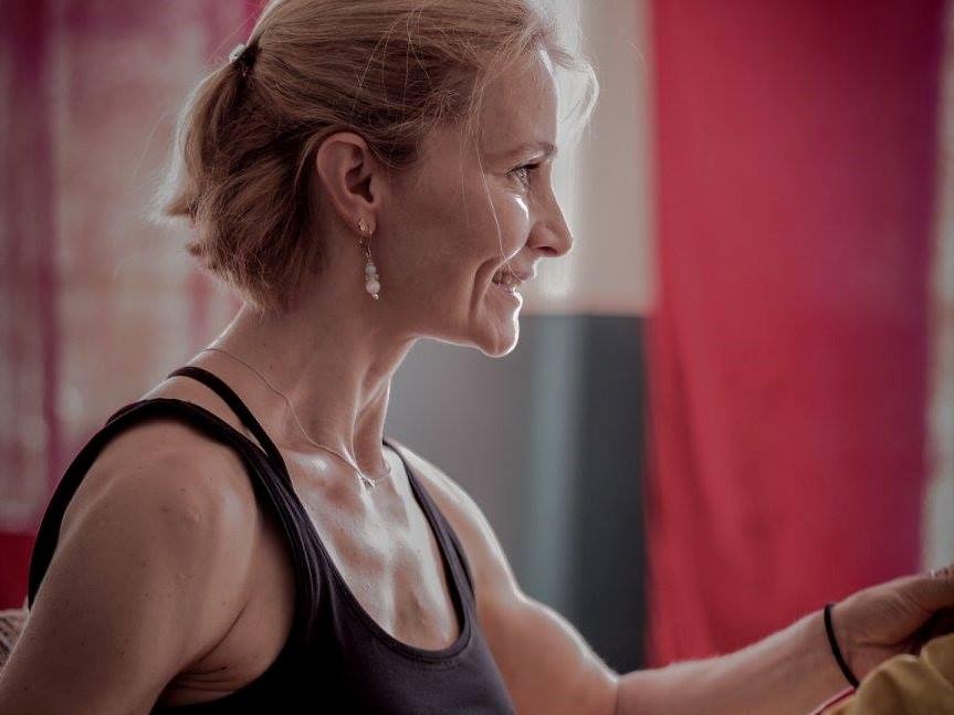 Gyrokinesis & Yoga