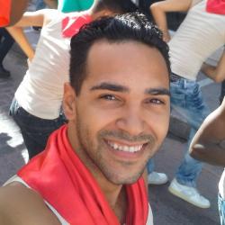 Darián Caballero